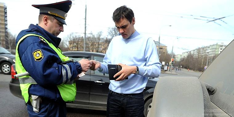 Несовершеннолетний за рулем: какое наказание или штраф