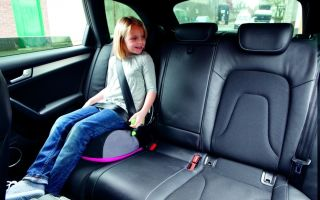 До скольки лет детей нужно возить в автокресле?