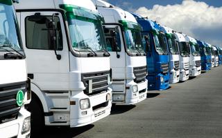 Страхование грузовых автомобилей