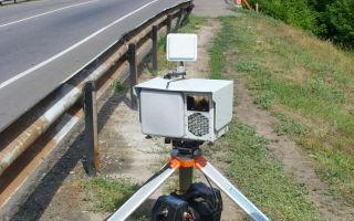 Глушилки дорожных камер