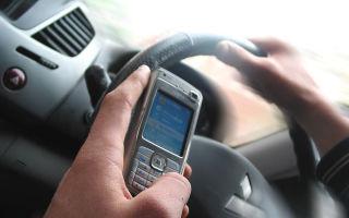 Возможно ли по номеру машины водителя узнать его номер телефона?