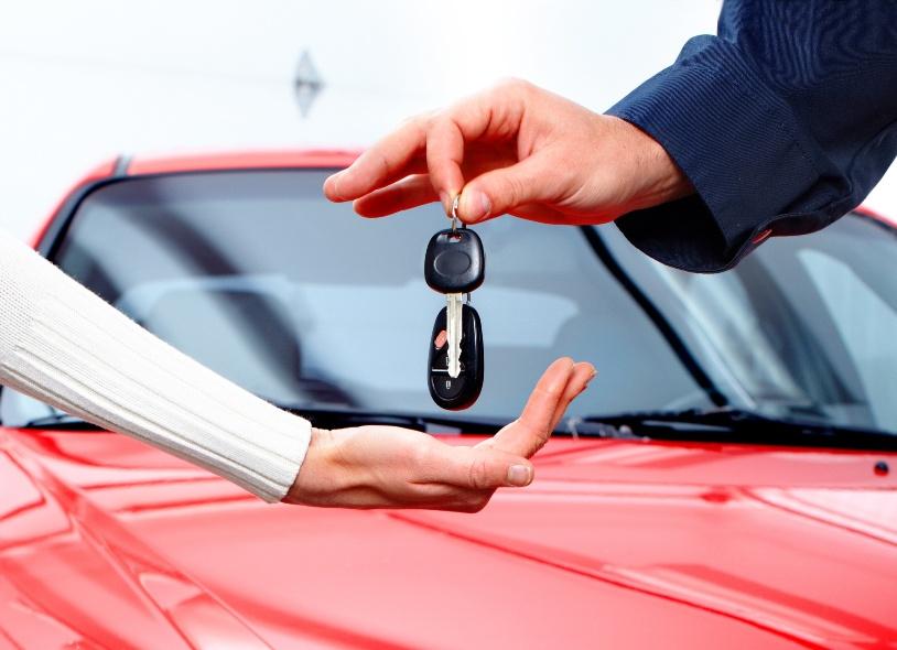 Автокредит на авто без КАСКО