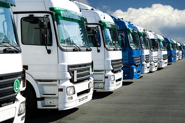 Страховка на грузовое ТС