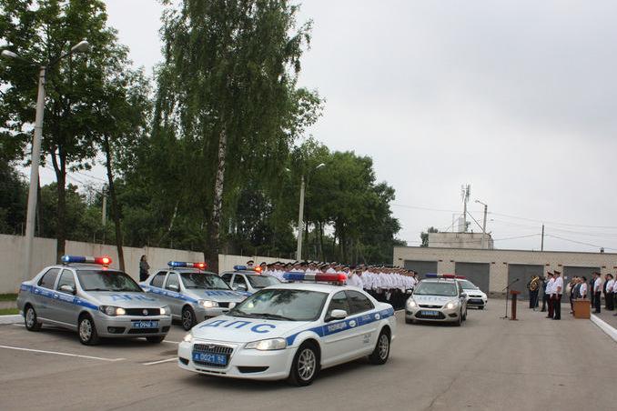 Штрафы в Рязани