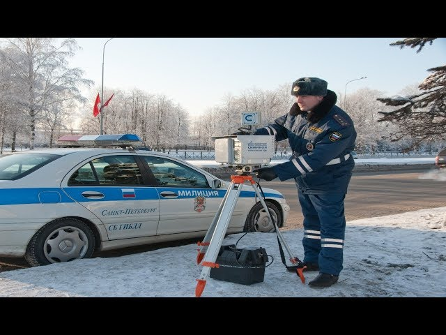 Штраф за превышение на 40-60 км/ч